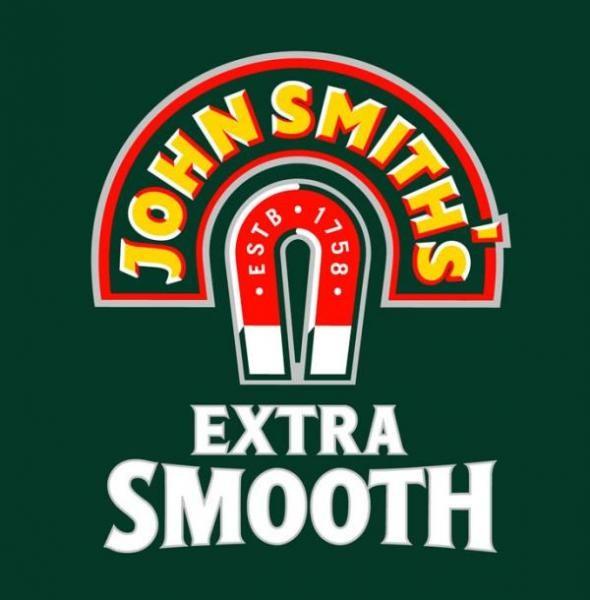 John Smith's Brewery John Smiths Extra Smooth