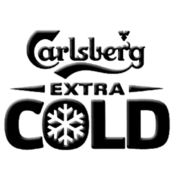 Carlsberg Extra Cold