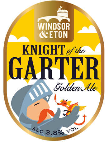Knight of the Garter