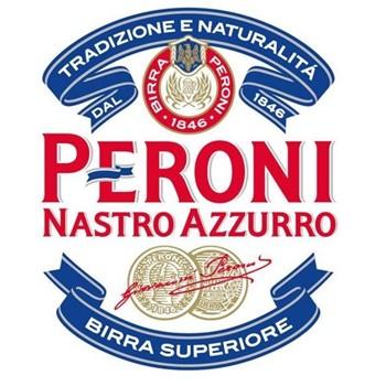Peroni, Nastro Azzurro