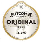 Butcombe Brewing Co. Butcombe Original