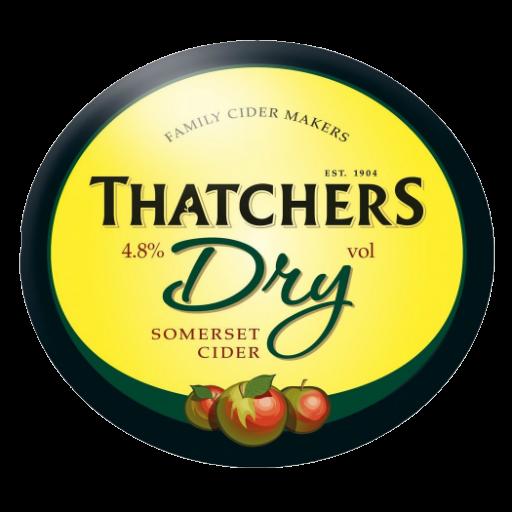 Thatchers Cider Thatchers Dry Cider
