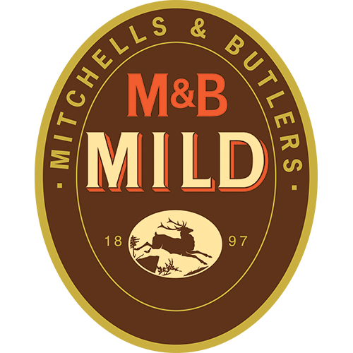 Coors Brewers Ltd M&B Mild Cask