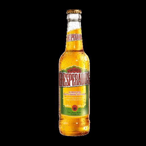 Heineken Desperados