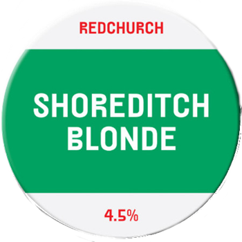 Shoreditch Blonde