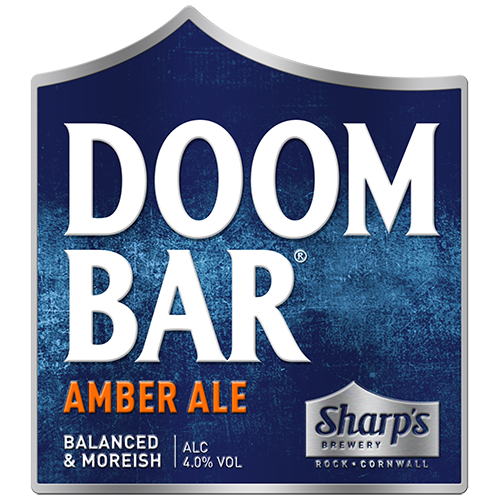 Sharp's Brewery Ltd Sharp's Doom Bar Amber Ale