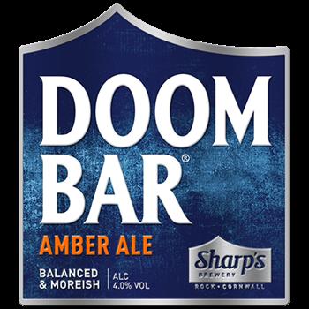 Sharp's Doom Bar Amber Ale