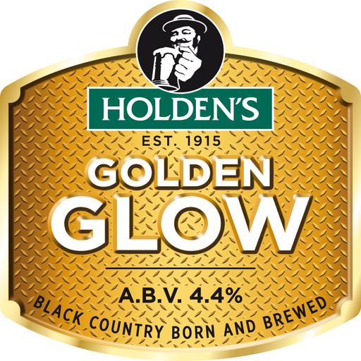 Holden's Brewery Co Ltd Holdens Golden Glow