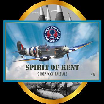 Spirit Of Kent