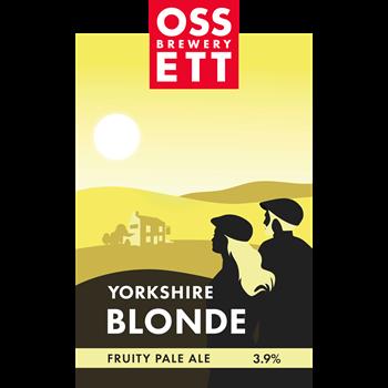Yorkshire Blonde