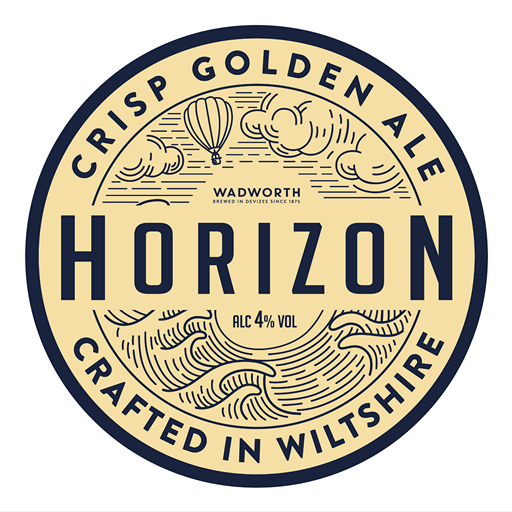 Wadworth Brewery Horizon