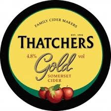 Thatchers Cider Thatchers Gold Cider