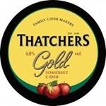 Thatchers Cider Thatchers Gold Cider