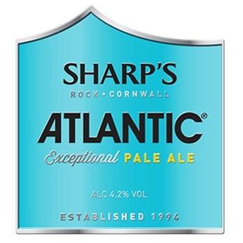 Sharp's Atlantic Pale Ale