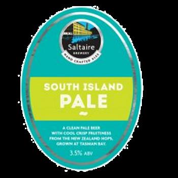 South Island Pale