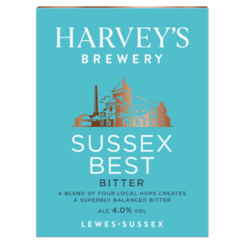 Sussex Best Bitter