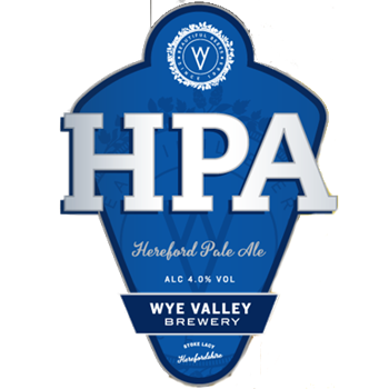 Hereford Pale Ale - HPA