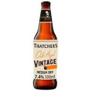 Thatchers Cider Thatchers Vintage