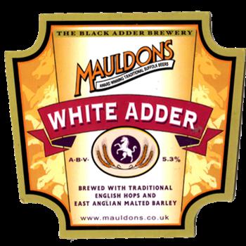 White Adder