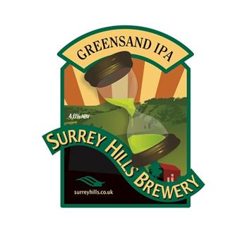 Greensand IPA