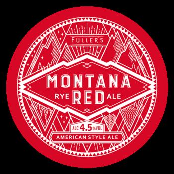 Montana Red Rye Ale