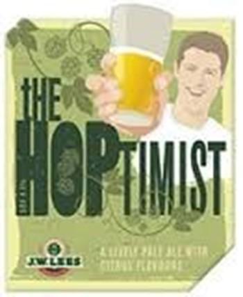 The Hoptimist