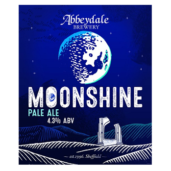 Abbeydale Brewery Ltd Moonshine