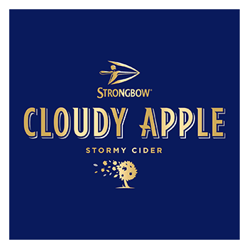 Heineken Strongbow Cloudy Apple