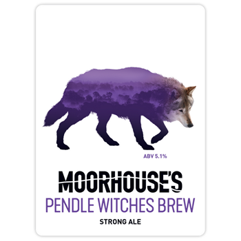 Pendle Witches Brew