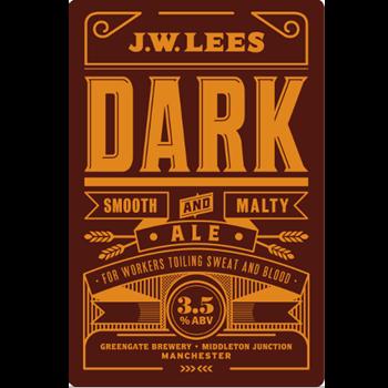 JW Lees Dark