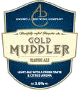 Andwell Brewing Company Gold Muddler