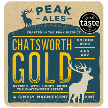 Chatsworth Gold