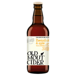Heineken Old Mout Cider Passionfruit & Apple