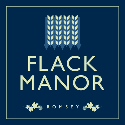 Flack Manor Brewery Ltd Flack's Double Drop