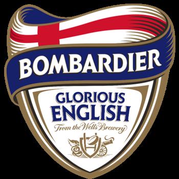Bombardier Glorious English