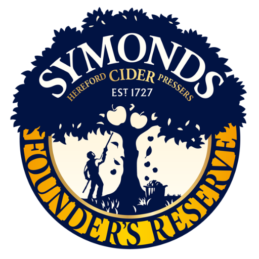 Heineken Symonds Founders Reserve