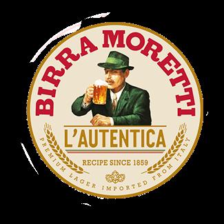 Heineken Birra Moretti