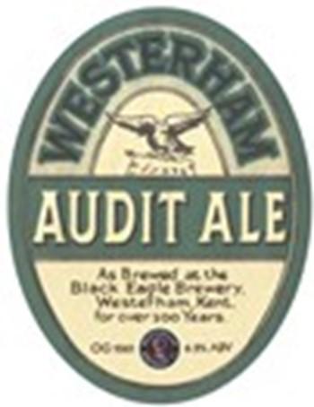 Audit Ale