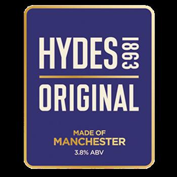 Hydes Original