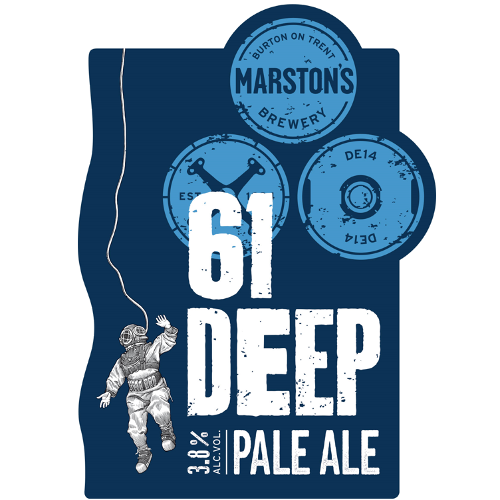 Marstons 61 Deep