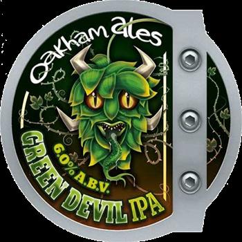 Green Devil IPA