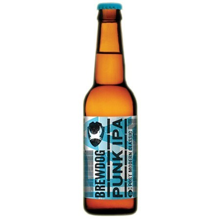 Brewdog Ltd Punk IPA