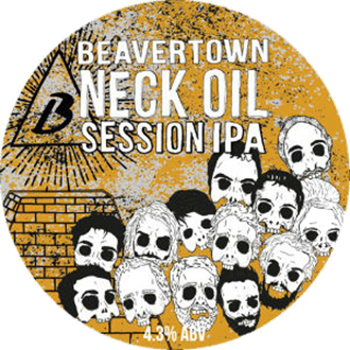 Neck Oil Session IPA
