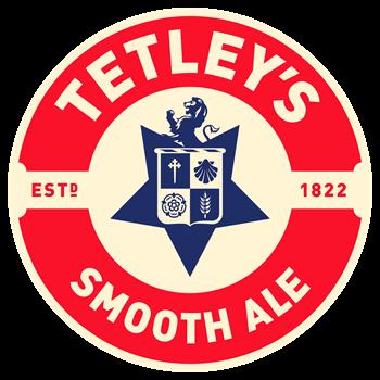 Tetley's Smooth Flow