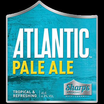 Sharp's Atlantic Pale Ale Cask