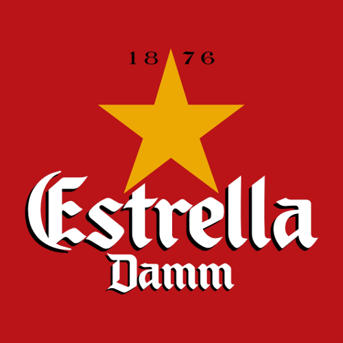 The Eagle Brewery Estrella Damm