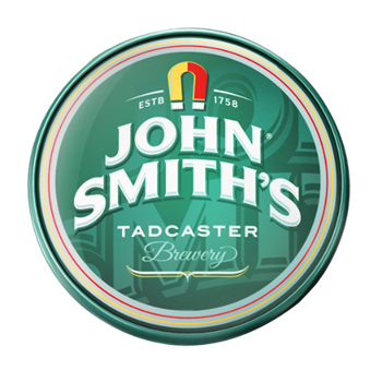 John Smiths Bitter
