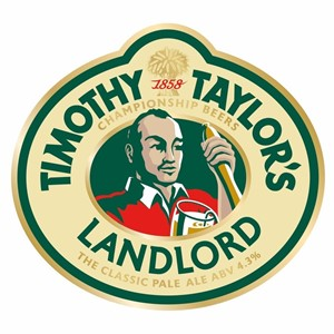 Timothy Taylor's Brewery Landlord