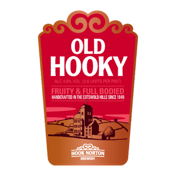 Old Hooky