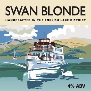 Swan Blonde